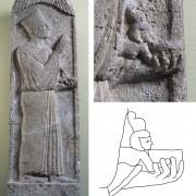 Stele des Obersten Baalyaton