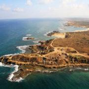 tel-dor-beach-israel