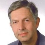 Prof. Dr. Herbert Niehr : Stellvertretender Vorsitzender, Herausgeber der ADPV