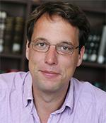 Prof. Dr. Achim Lichtenberger : Herausgeber der ZDPV