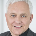 Dr. Rolf Schäfer : Vice-treasurer