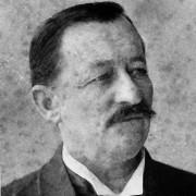 Gottlieb Schumacher (1857-1926)