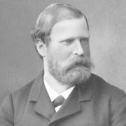 Albert Socin (1844-1899)