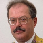 Prof. Dr. Hermann Michael Niemann : Treasurer, Editor of ADPV